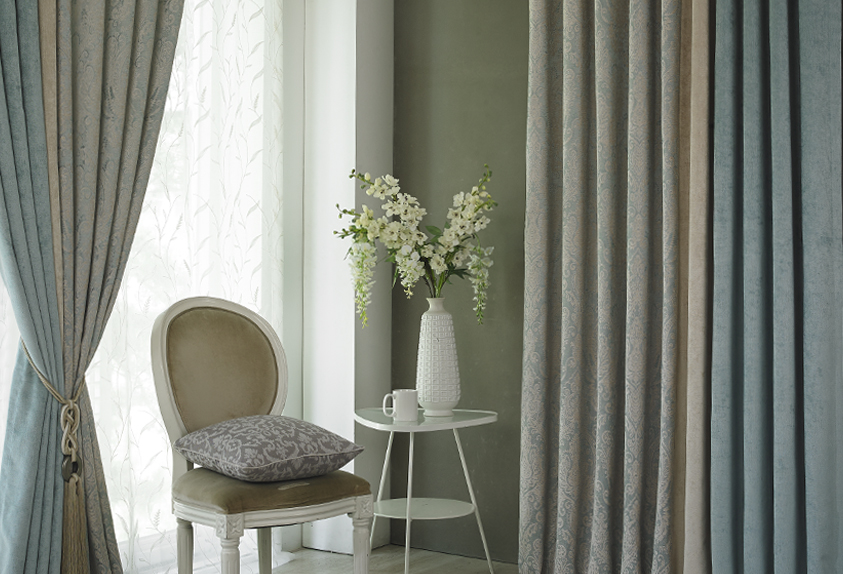 elegance curtain